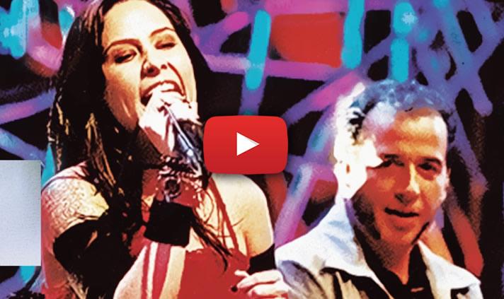 10 músicas nacionais quentissimas dos anos 2000