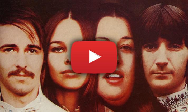 Top 6 músicas que marcaram os anos 60