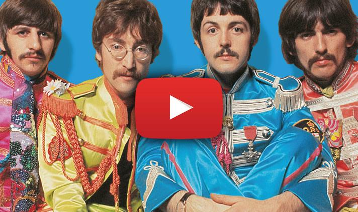 6 músicas internacionais dos anos 60 pra você dancar