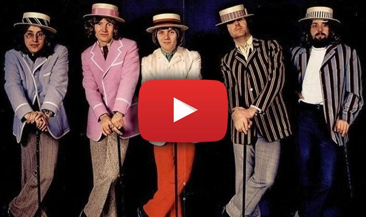 De volta aos anos 60 6 músicas internacionais inesqueciveis