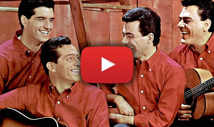 6 músicas que vão fazer você voltar aos anos 60