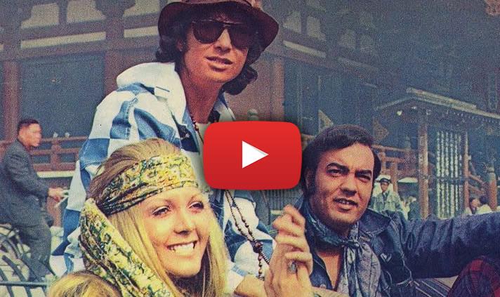 6 músicas nacionais que vão te levar de volta aos anos 60