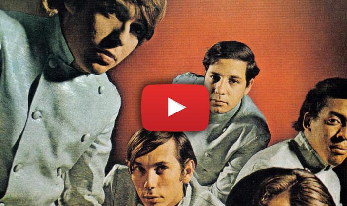 6 músicas da jovem guarda anos 60