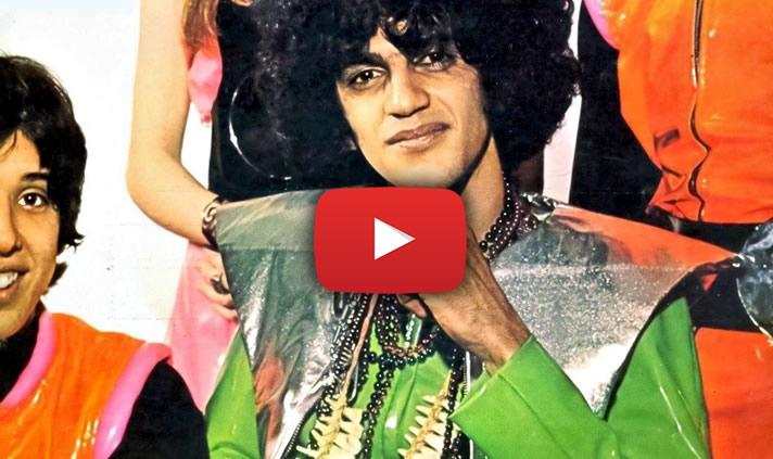 6 grandes músicas nacionais que marcaram os anos 60