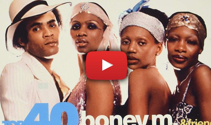 6 músicas anos 70 que vão fazer você dancar