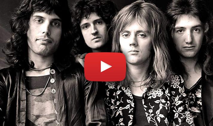 6 clássicos do rock anos 70 pra você ouvir