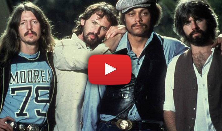 6 músicas que dominaram as rádios nos anos 70