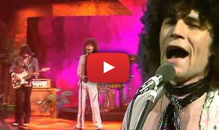 6 músicas românticas anos 70 que vão mexer com seu coracão