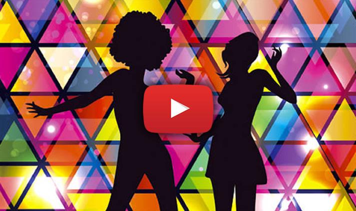 6 músicas que sacudiram as discotecas nos ano 70