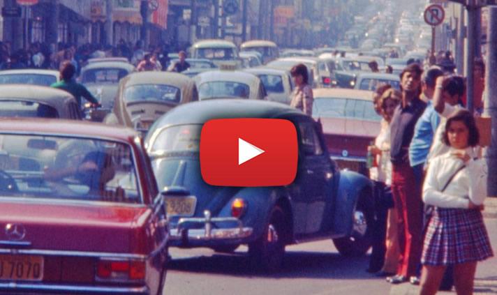 6 lindas músicas nacionais que vão te levar aos ano 70