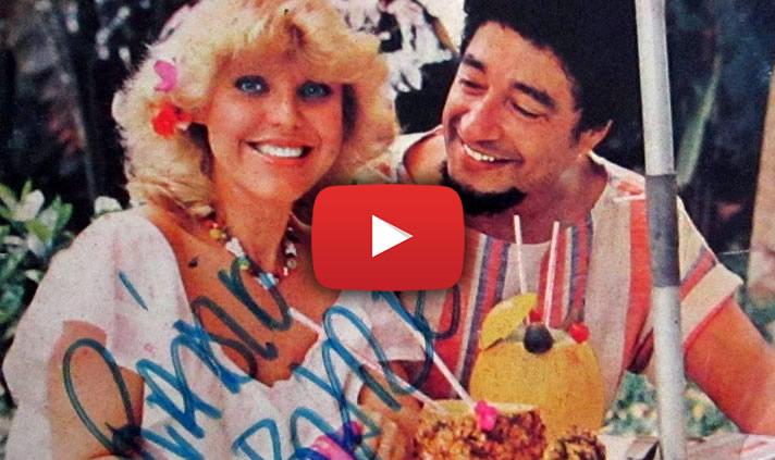 Brega anos 70 6 lindas músicas pra matar saudades