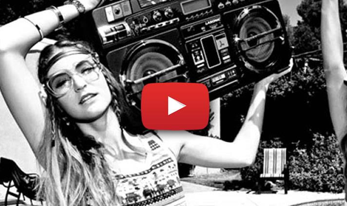 Anos 80 dance 6 músicas que vão fazer você dancar