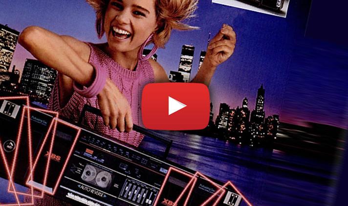 Anos 80 dance hits 10 músicas que deixaram saudades