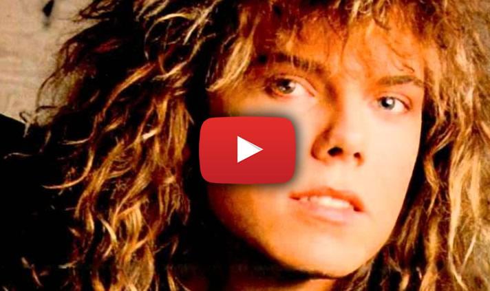 Rock anos 80 6 super sucessos que marcaram