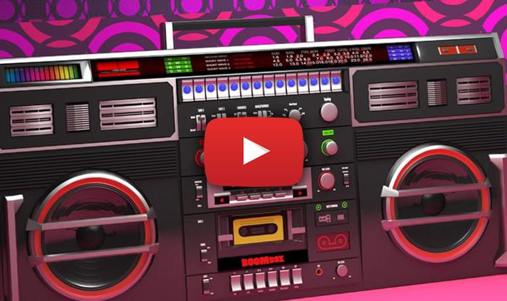6 músicas românticas pra relembrar os anos 80