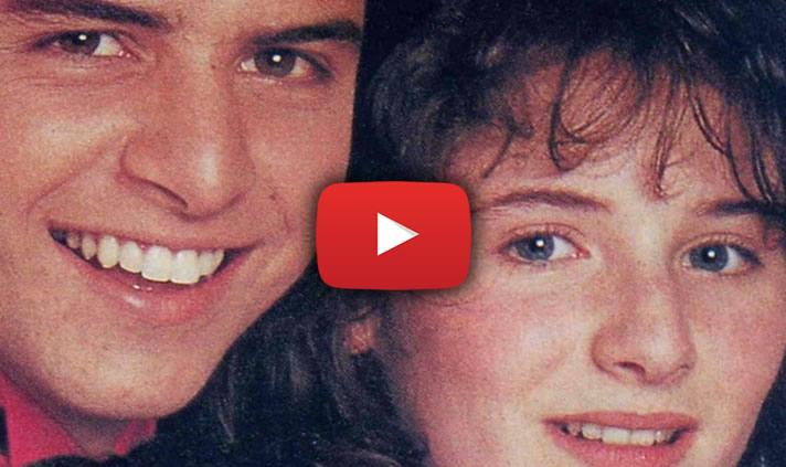 Anos 80 6 músicas românticas que tocam o coracão