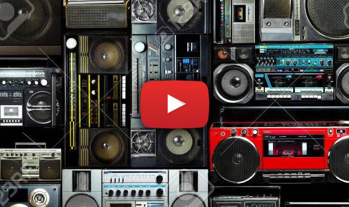Tunel do tempo 6 lindas músicas internacionais dos anos 80