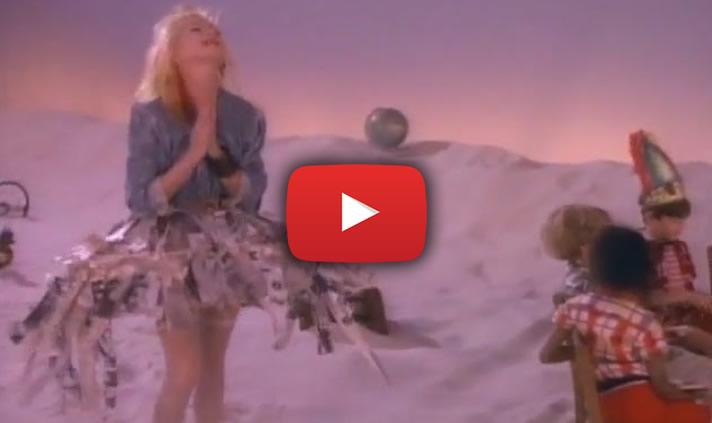 Selecao com 6 músicas maravilhosas dos anos 80