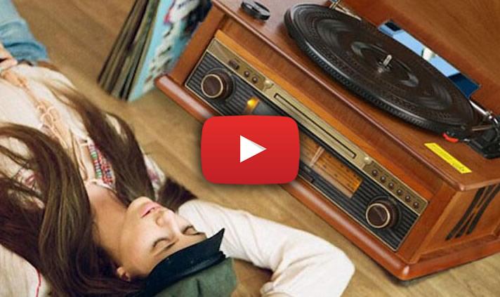 Anos 80 6 músicas romanticas de arrasar