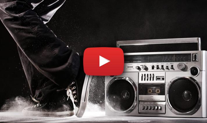 6 músicas dance anos 80 pra dancar sem parar