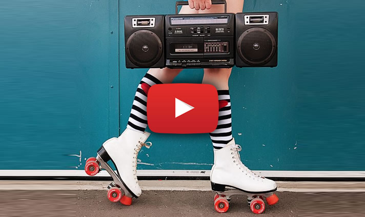 6 músicas anos 80 que agitavam as pistas de danca