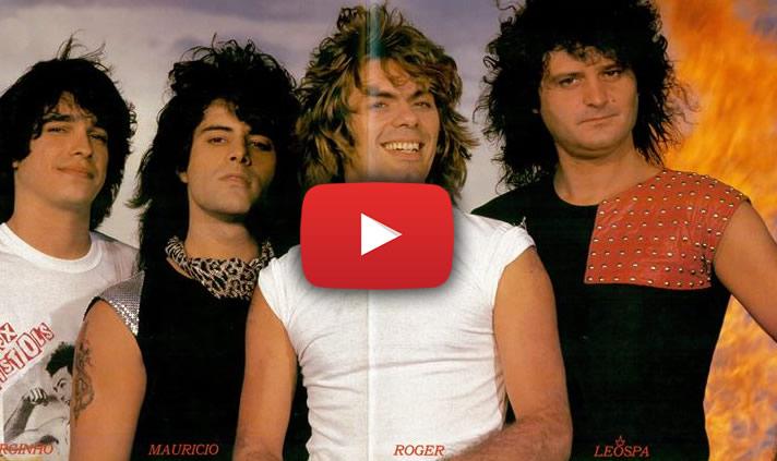 Anos 80 6 músicas nacionais que bombaram nas rádios