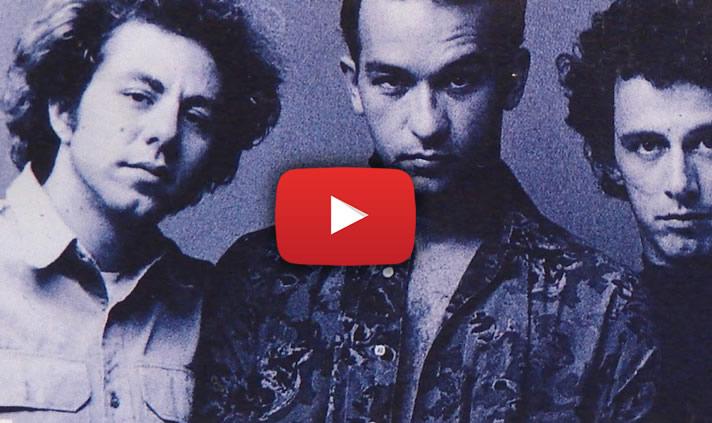 6 músicas nacionais pra morrer de saudades dos anos 80