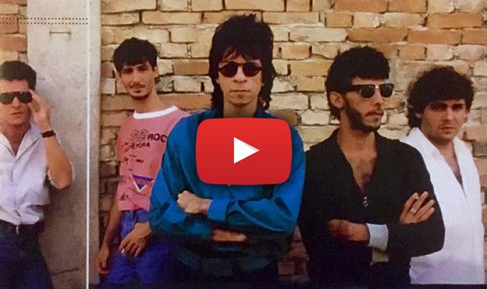 Verao anos 80 6 músicas nacionais quentissimas