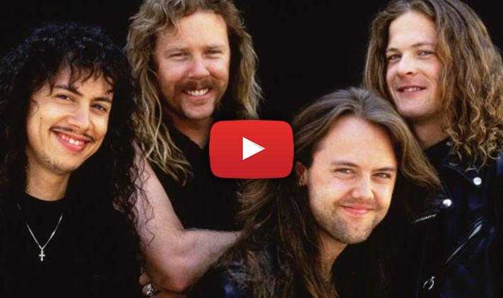 Rock n roll anos 90 6 músicas que você vai querer compartilhar