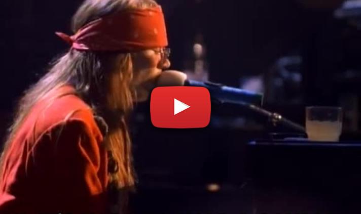 Rock anos 90 6 super músicas que marcaram