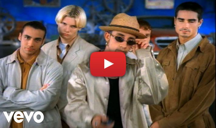 6 músicas que vão fazer você viajar aos anos 90
