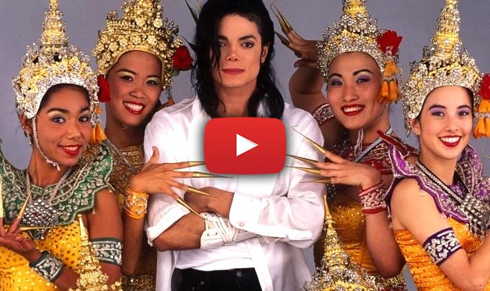 Uma viagem aos anos 90 com 6 músicas que foram sucesso