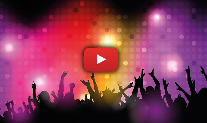 Anos 90 6 músicas dance que você vai querer compartilhar