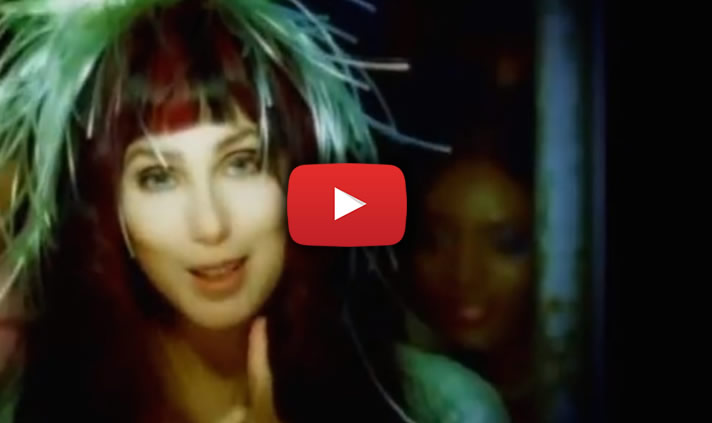 6 músicas dance anos 90 que vão fazer você dancar