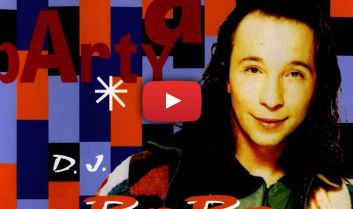 6 músicas dance anos 90 pra dancar sem parar