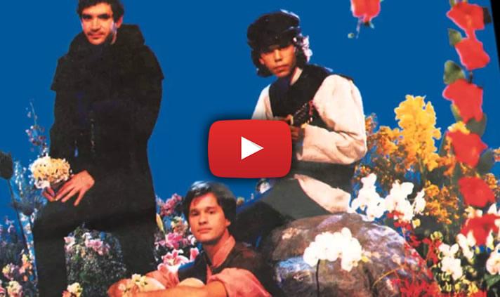 6 músicas nacionais dos anos 90 que vale a pena ouvir de novo