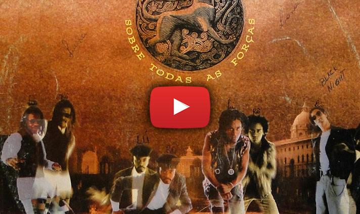 Anos 90 6 músicas nacionais pra relembrar