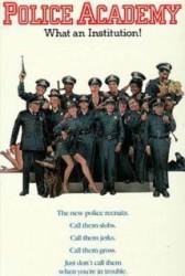 Todas as músicas do filme loucademia de policia