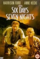Todas as músicas do filme seis dias sete noites