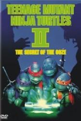 Todas as músicas do filme as tartarugas ninja ii o segredo do ooze
