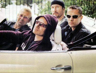 As melhores músicas do U2