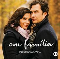 Todas as músicas da novela em familia internacional