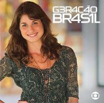 Todas as músicas da novela geracao brasil