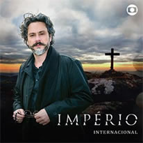 Todas as músicas da novela imperio internacional