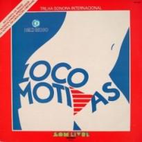 Todas as músicas da novela locomotivas internacional