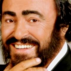As melhores músicas de luciano pavarotti