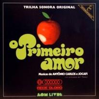 Todas as músicas da novela o primeiro amor nacional
