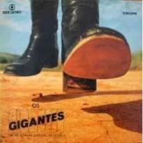 Todas as músicas da novela os gigantes nacional