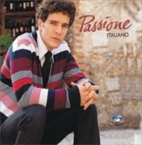 Todas as músicas da novela passione italiano