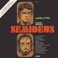 Todas as músicas da novela o semideus internacional